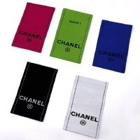 20pcs Chanel Label