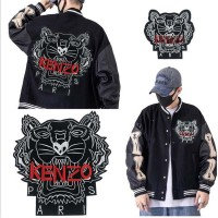 20pcs Kenzo Embroidered Patch Sew On Patchwork