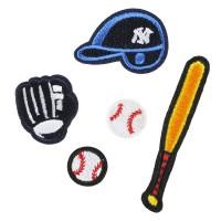 10 sets New York Yankees Baseball Patches